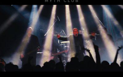 BFG – MYTH CLUB –  LIVE