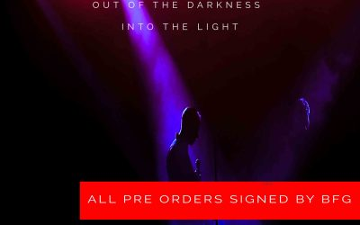 Out Of The Darkness – Into The Light